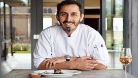 Lucas Bustos: cuando el vino inspira a la cocina