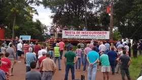 Misiones: el conflicto entre productores y cuatreros enciende las alertas