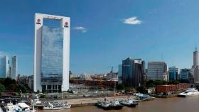ICBC consolida su presencia en Argentina