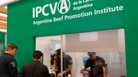 Se viene el primer Seminario Internacional Virtual sobre carne vacuna post Covid-19