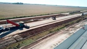 La provincia de Buenos Aires concentrará en 2021 las obras de autopistas: Los cordobeses deberán seguir esperando