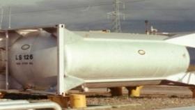 Balanzas para tanques y tolvas