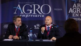 Matías Lestani - Docente de Economía y Política Agropecuaria, USAL - Congreso II Edición