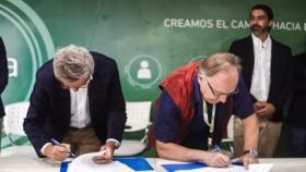 Dos empresas argentinas se unieron para potenciar el rinde en cada rincón del país