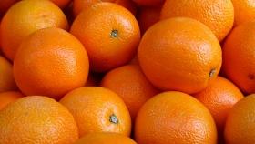 La producción mundial de naranja bajará más de un 10%