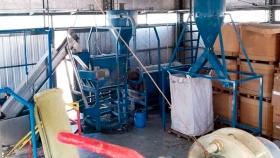 Una empresa privada recicla 1.000 toneladas anuales de plásticos