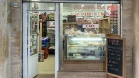 Una pequeña panadería artesanal que conquista a los porteños desde hace 90 años