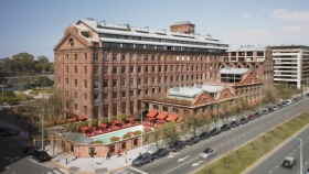 El Hotel Faena, entre los mejores del mundo