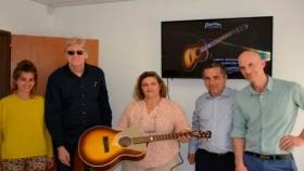 Madera fueguina: encuentran en la lenga calidad inigualable para la producción de instrumentos musicales