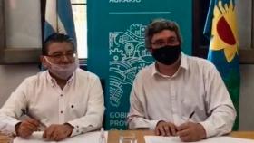 Cómo es el acuerdo para aumentar el trabajo rural registrado en Buenos Aires