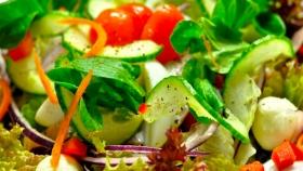 Abogan en ONU por dietas más saludables y menos residuos de alimentos