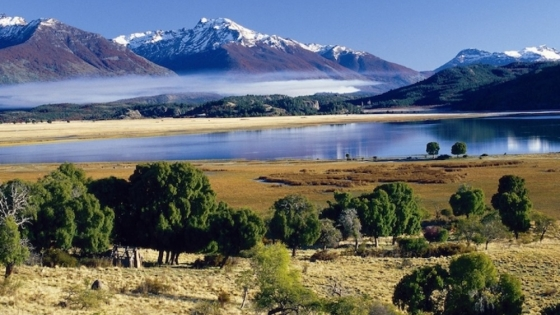 Parque Nacional Patagonia: paisajes de ensueño y mesetas de altura