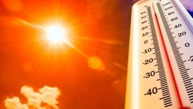 El 2020 fue el segundo año más cálido en la Argentina desde que se tiene registro