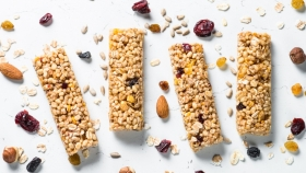 Snacks, aliados de la salud y la sostenibilidad