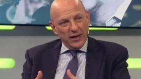 """Sergio Berensztein: """"Para evitar una crisis económica mayor, Argentina necesita un plan y un acuerdo con el FMI y el Club de París"""""""