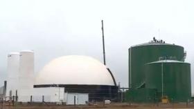 San Luis: más energías renovables a partir del biogás
