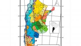 Una investigación de la FAUBA elaboró un novedoso mapa fitogeográfico