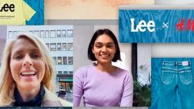 Alianza de gigantes: Lee y H&M se unen para lanzar una colección de jeans sostenible