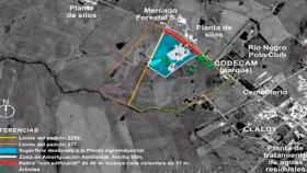 Empresa argentina eligió a una localidad uruguaya para instalar una fábrica de jugos cítricos