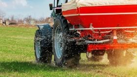 El costo de los fertilizantes frena el avance de la fina