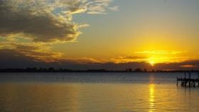 Tres destinos bonaerenses donde la laguna es el principal protagonista