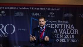 Leonardo Bonomo - Director de Bodega Valle del Indio - Congreso II Edición