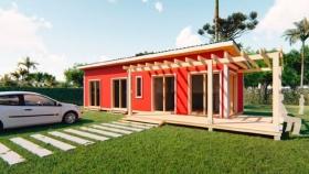 Novedosa iniciativa de la empresa Villalonga: Tiny House, pequeñas casas para grandes estilos de vida