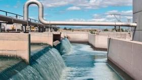 Acciona desarrolla un sistema de flotación para tratar corrientes con alto contenido en metales