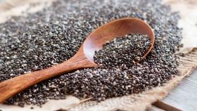 Chía: la sana semilla que puede sustituir al huevo