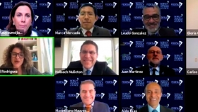 FEDESUD - WTTC: La CAT participó del debate
