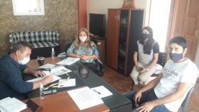 El RENATRE Misiones avanza en articulación de capacitaciones junto a la ProNaPRe