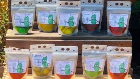 One Stop Pickle Shop, la tienda online de pepinos que triunfa en plena pandemia