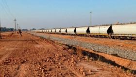 Aumentaron un 19% las toneladas transportadas durante el primer trimestre