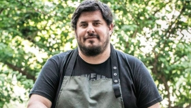 Hernán Gipponi, un argentino especialista en arroz