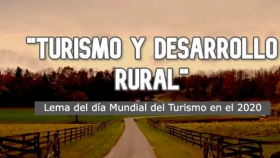 Ciclo de charlas para conocer la oferta de Turismo Rural