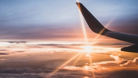Tomando vuelo: las aerolíneas reinician la actividad
