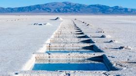 La Argentina desarrollará litio junto con Bolivia, Chile y Perú