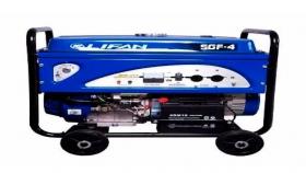 Generador Lifan 5GF4 PREMIUM