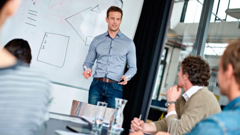 Tips para presentar tu negocio de manera ágil y rápida