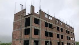 Está en construcción la primera etapa de nuevas oficinas para el Ministerio de Educación