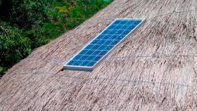 Brasil lanza programa para llevar energía renovable a la Amazonía