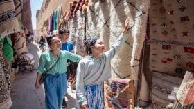 Las medinas marroquíes ingresaron a las plataformas virtuales