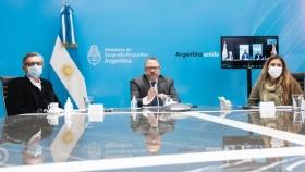 """Se presentó el proyecto para que Río Grande se transforme en la ciudad """"Tecnológica y del Conocimiento"""""""