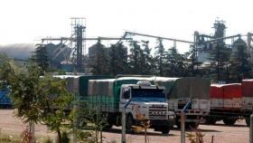 Más de 70 municipios restringen el transporte de granos: piden al Gobierno que intervenga