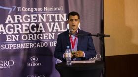 Ignacio Rodríguez Vidal - Dueño de Cabañas del Impenetrable / Tienda de Carne - Congreso II Edición