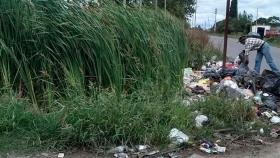 Encaran un plan para erradicar los micro basurales, buscan convertirlos en espacios verdes