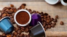 Una solución para el faltante de cápsulas de café