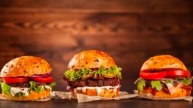 El boom de las hamburguesas gourmet y la busqueda de instalar nuevos cortes