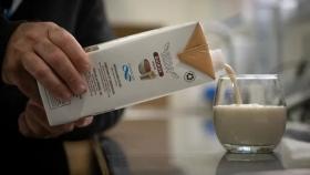 Biba: así es la bebida de quinoa que impulsa el Gobierno