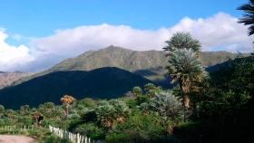 Región de las Sierras Pampeanas